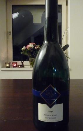 ChardonnayII