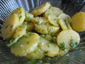 Kanaren_Kartoffelsalat
