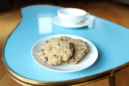 Cookies Nierentisch